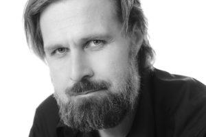 Photographer Timo Julku